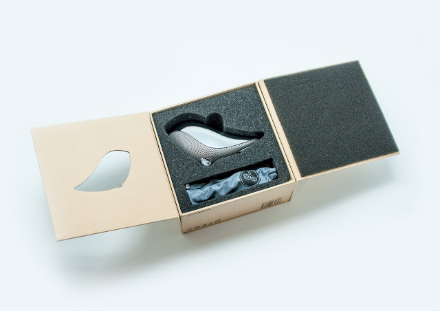 wrenz创意电子包装