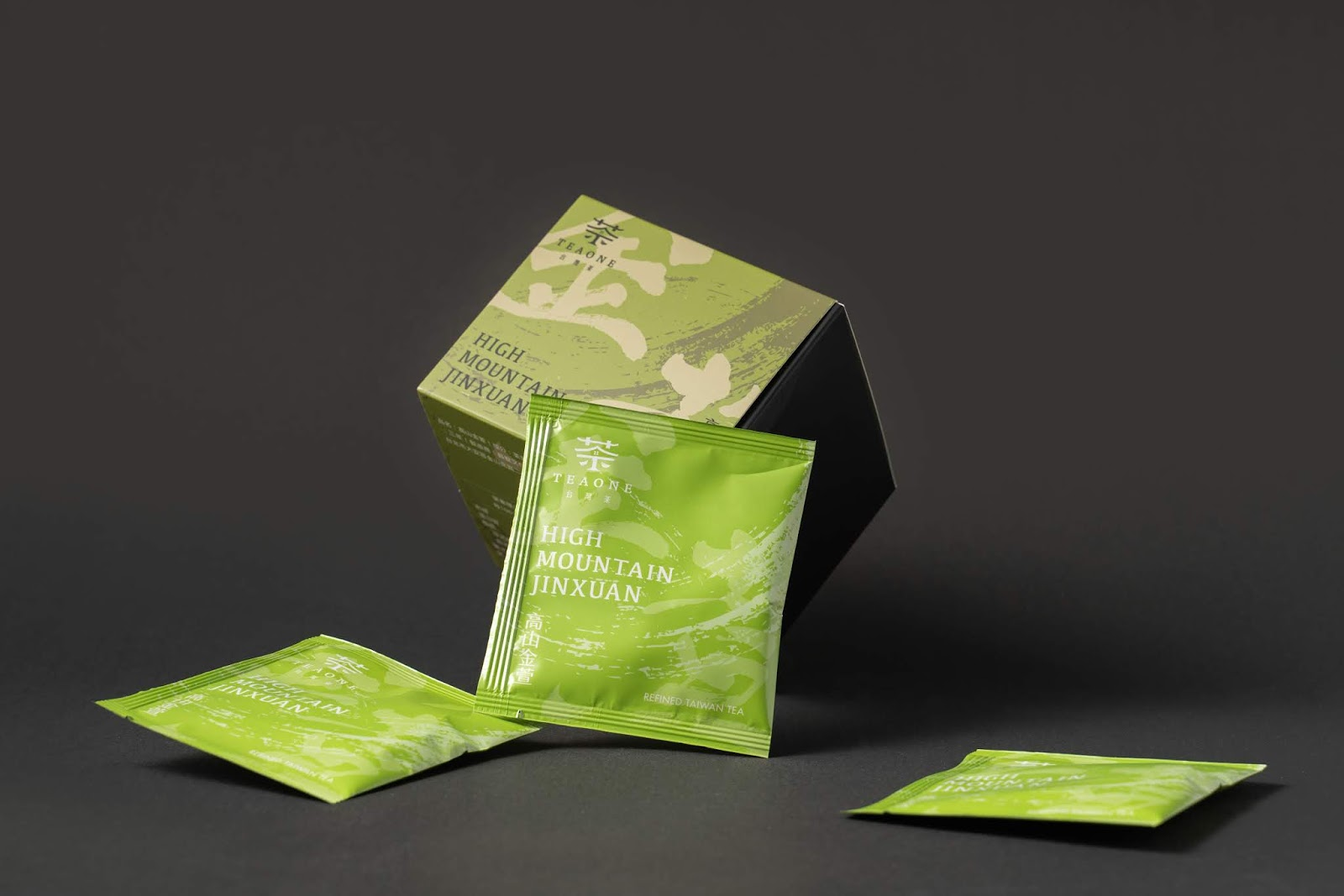 TEAONE 茶袋