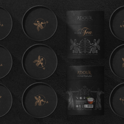 茶叶高档纸罐2