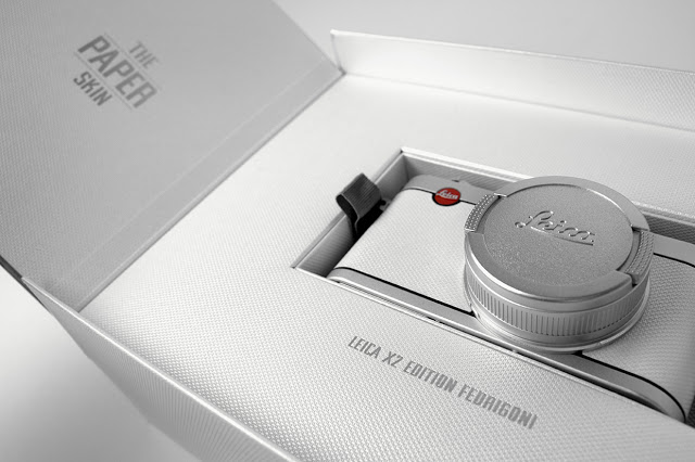 Leica X2 莱卡相机包装1